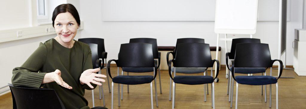 Stimmtraining für Lehrer